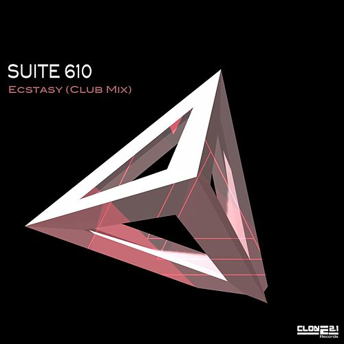 Ecstasy (Club Mix) by Suite 610