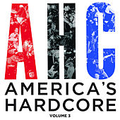 America's Hardcore Compilation: Volume 3 by Various Artists