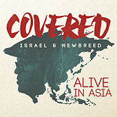 Chasing Me Down by Israel & New Breed