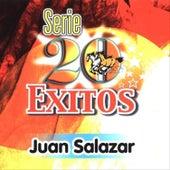 Serie 20 Exitos von Juan Salazar