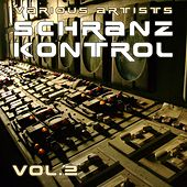 Schranz Kontrol, Vol. 2 by Various Artists