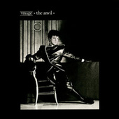 The Anvil by Visage