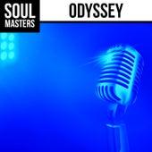 Soul Masters: Odyssey by Odyssey