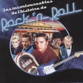Les incontournables de l'histoire du Rock'n'Roll, vol. 1 by Various Artists