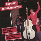 Taylor Texas 1988 by Ray Campi