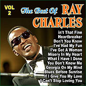 The Best of Ray Charles Vol. 2 by Ray Charles