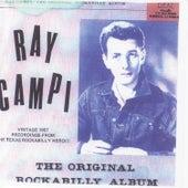 The Original Rockabilly Album by Ray Campi