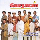 Marcando la Diferencia by Guayacan Orquesta