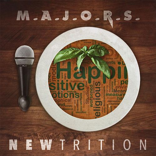 Newtrition by The Majors (2)