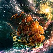 Space Invaders - EP by Various Artists