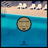 I Go Down / U Turn - Single by Pulse