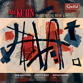 Kuhn: Instrumental Music & Songs by Various Artists