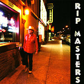 Back to the Honky Tonk by Rip Masters