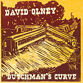 Dutchman's Curve by David Olney