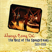 Always Carry On: The Best If the Spongetones 1980-2005 by The Spongetones