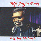 Big Jay's Best by Big Jay McNeely