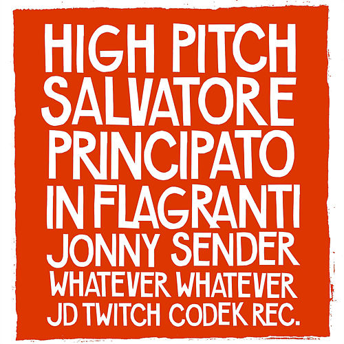 High Pitch by In Flagranti