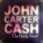 The Family Secret by John Carter Cash