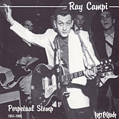Perpetual Stomp by Ray Campi