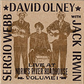 Live at Norm's River Road House, Vol. 1 by David Olney