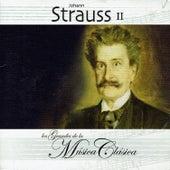 Johann Strauss II, Los Grandes de la Música Clásica by Royal Philharmonic Orchestra