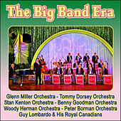 Giants of the Big Band Era Vol. 4 by Various Artists