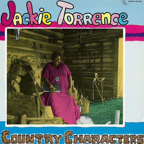 Country Characters by Jackie Torrence