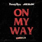 On My Way by Joe Blow