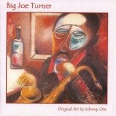 Pioneers of Rhythm & Blues, Volume 9 by Big Joe Turner