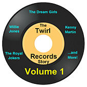 Twirl Records Story Volume 1 by Various Artists