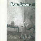 The Invisible Man by Don Dixon