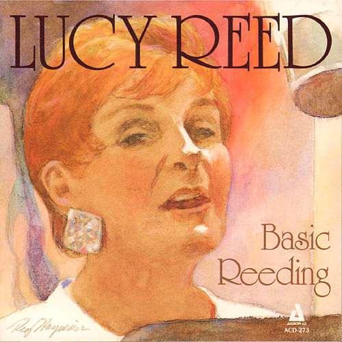 Basic Reeding by Lucy Reed