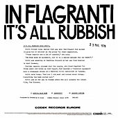It's All Rubbish by In Flagranti