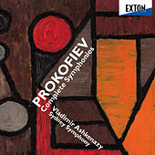 Prokofiev: Complete Symphonies by Sydney Symphony