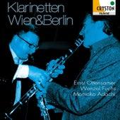 Klarinetten Wien & Berlin by Momoko Adachi