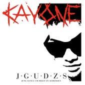 J.G.U.D.Z.S. (Jung genug um drauf zu scheissen) by Kay One