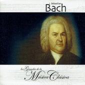 J. Sebastian Bach, Los Grandes de la Música Clásica by Various Artists