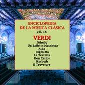 Enciclopedia de la Música Clásica Vol.16 by Radio Symphonieorchester Bratislava