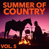 Summer of Country, Vol. 5 by Various Artists