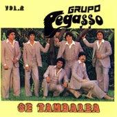 Se Tambalea, Vol. 2 by Grupo Pegasso