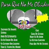 Para Que No Me Olvides by Various Artists