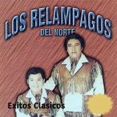 Exitos Clasicos by Los Relampagos Del Norte
