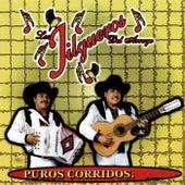 Puros Corridos by Los Jilgueros Del Arroyo