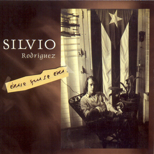 Érase que se era CD 2 by Silvio Rodriguez