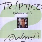 Triptico  Vol. 2 by Silvio Rodriguez