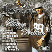 Thugz Nation von Layzie Bone