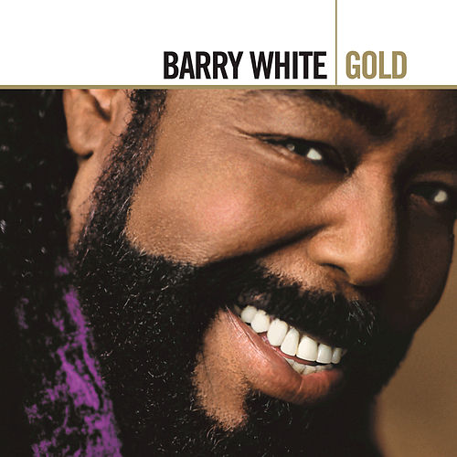 Gold by Barry White