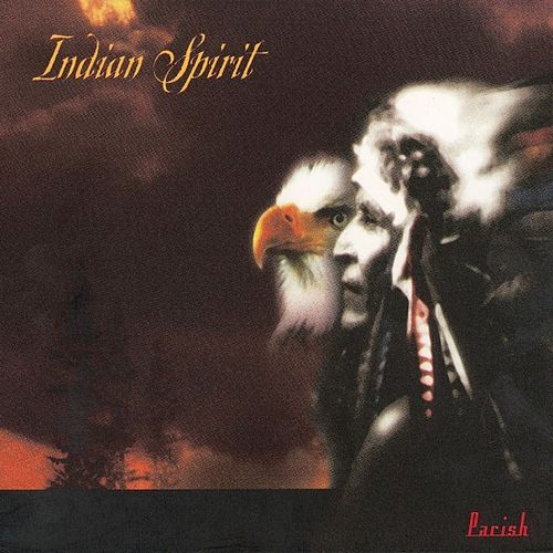 Indian Spirit by Paolo Castelluccia