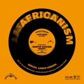 Africanism - Martin Solveig by Martin Solveig