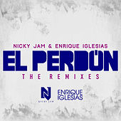 El Perdón (The Remixes) by Enrique Iglesias